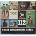 A magyar olimpiai aranyérmek története