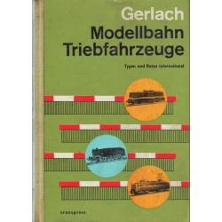 Modellbahn-Triebfahrzeuge