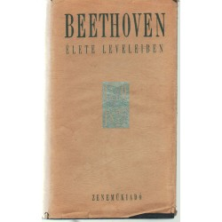 Beethoven élete leveleiben