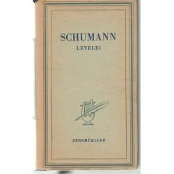 Schumann levelei