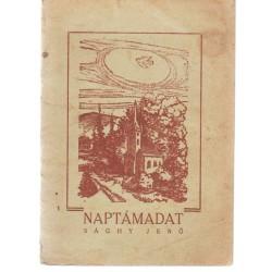 Naptámadat