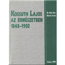 Kossuth Lajos az érmészetben 1848-1902