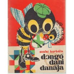 Dongó Dani danája