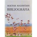 Magyar Madártani bibliográfia
