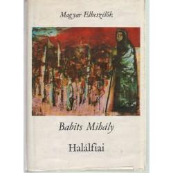 Babits Mihály művek (3 db.)