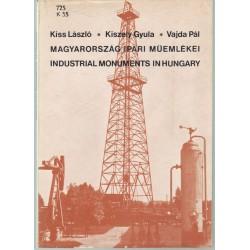 Magyarország műemlékei - Industrial monuments in Hungary
