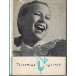 Slovenský spevník I.