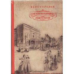 A Nemzeti Színház története
