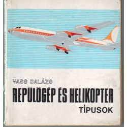 Repülőgép- és helikoptertípusok