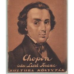 Chopin élete