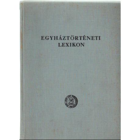 Magyarországi Protestáns egyháztörténeti lexikon