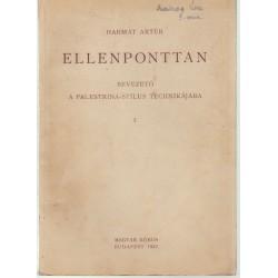 Ellenponttan 1.kötet