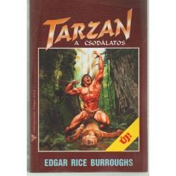 Tarzan a csodálatos