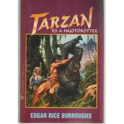 Tarzan és a hajótöröttek