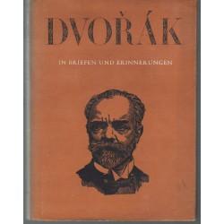 Antonín Dvořák (német nyelvű)