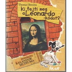 Ki fejti meg a Leonardo-kódot?
