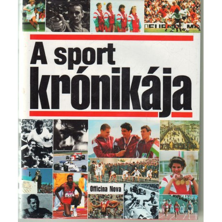 A sport krónikája