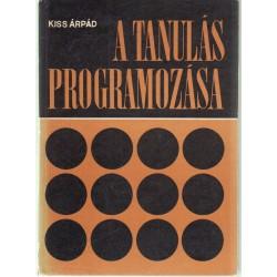 A tanulás programozása