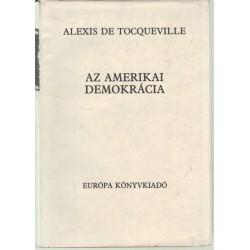 Az amerikai demokrácia