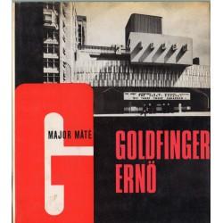 Goldfinger Ernő