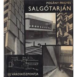 Salgótarján új városközpontja