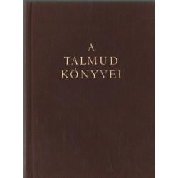 A Talmud könyvei