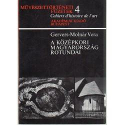 A középkori Magyarország rotundái