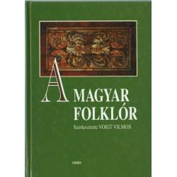 A magyar folklór