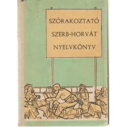 Szórakoztató szerb-horváth nyelvkönyv