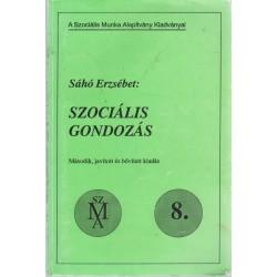 Szociális gondozás