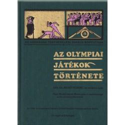 Az olimpiai játékok története
