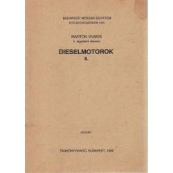 Dieselmotorok II.