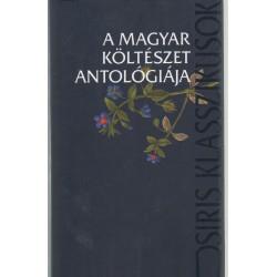 A magyar költészet antológiája