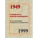 A szlavisztika 50 éve a Kossuth Lajos Tudományegyetemen(1949-1999)