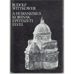 A humanizmus korának építészeti elvei