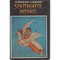 Szkíthiától Indiáig