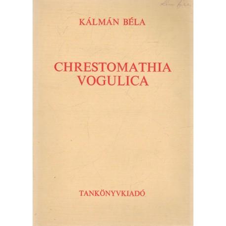 Chrestomathia Vogulica