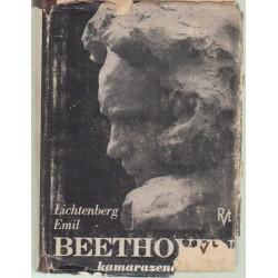 Beethoven kamarazenéje