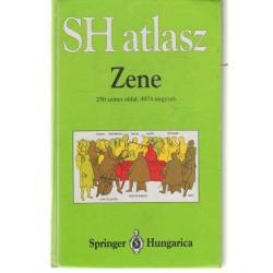 Zene (SH atlasz)