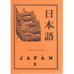 Japán 1.