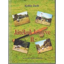 Játékok könyve II.