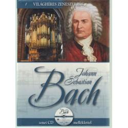 Johann Sebastian Bach (Világhíres zeneszerzők)