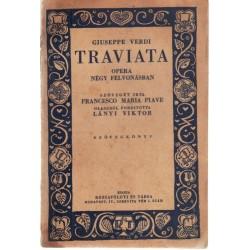 Giuseppe Verdi: Traviata