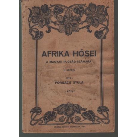 Afrika hősei
