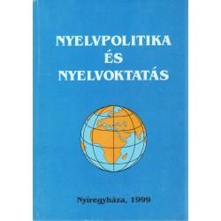 Nyelvpolitika és nyelvoktatás