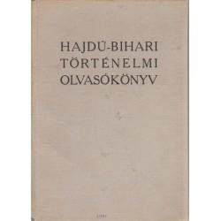 Hajdú-bihari történelmi olvasókönyv