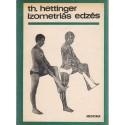 Izometriás edzés