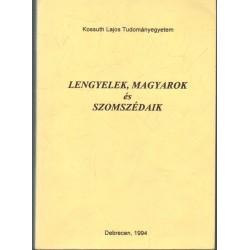 Lengyelek, magyarok és szomszédaik