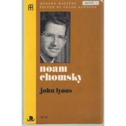 Noam Chomsky (angol nyelvű)