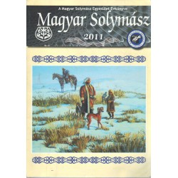 Magyar solymász 2011